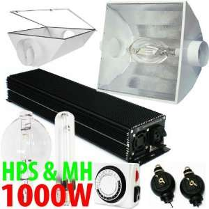 1000 W HPS Mh Digital Grow Light Cool Tube Ballast Hid