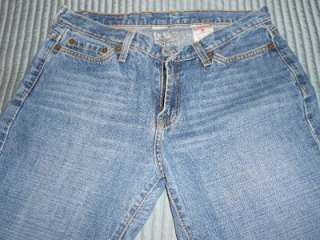 Lucky Brand Dungarees Jeans By Cene Montesano SZ 6 28