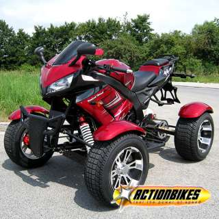 SHINERAY XY250ST 3 RACING QUAD ATV 250 WOW TOP MIT STRASSENZULASSUNG