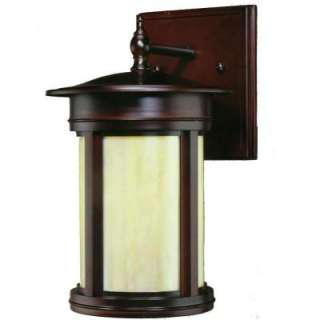 Bay Craftsmen Wall Mount Outdoor Lantern EL2010OBR