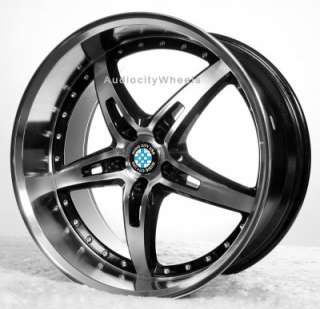 Wheels and Tires PKG BMW 3 5 series M3 M5 Rims wheel rim tire e46 e60