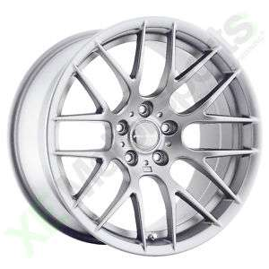 AVANT GARDE WHEELS M359 BMW ZCP 19x9 STAGGERED $99 SHIP