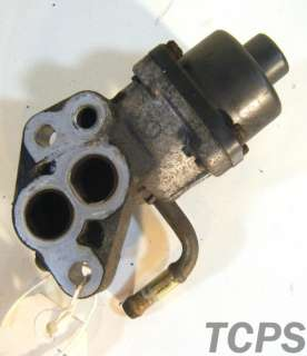 Mazda 6 TS2 EGR Valve (Exhaust Gas Recirc)