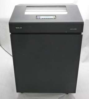 RICOH IBM INFOPRINT 6500 V15 LINE DOT MATRIX PRINTER