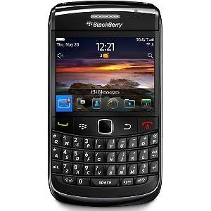 BlackBerry Bold 9780 Unlocked GSM Bluetooth Camera Phone   Black at