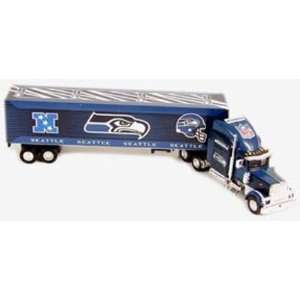 2004 Upper Deck NFL Tractor Trailers   Seahawks Sports