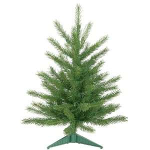 Tiffany Spruce Artificial Christmas Trees 2   Unlit