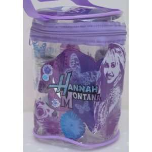 Disney Hannah Montana Girls Hair Accessory Set in Small Bag