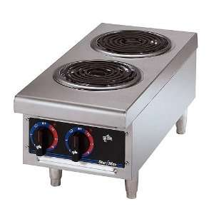 502D 12 Star Max Electric Hot Plate