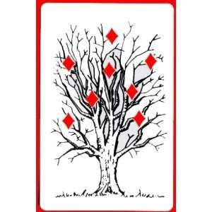 Tree of Diamonds   Royal Gaff / Card Magic Trick Toys & Games