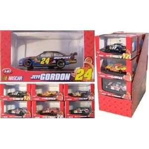 187 scale NASCAR WINNERS CIRCLE DIECAST CAR ASSORTMENT