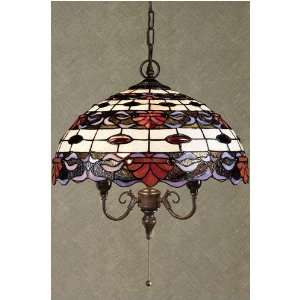 Oyster Bay Lighting Coventry Pendant Multi