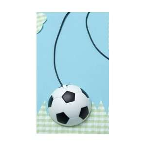 Twos Company Sports Computer Mouse   Soccer Ball Sports