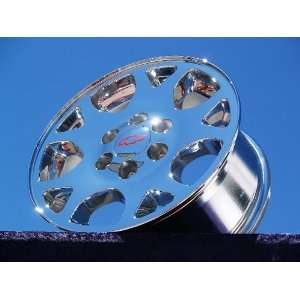 Chevrolet Suburban/Tahoe Z71 Set of 4 genuine factory 17inch chrome