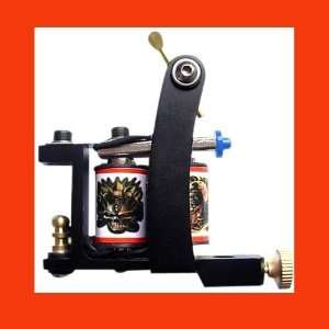 Tattoo Machine/Gun Shader 10 wrap coil Liner Pro Guns e010005 Beauty