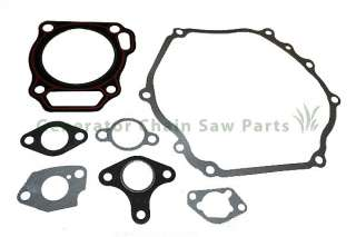 Engine Motor Generator Lawn Mower Water Pump Gasket Kit Parts