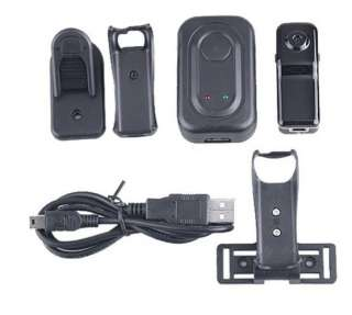 Mini Sports Video Camera Camcorder DV DVR MD80 720x480
