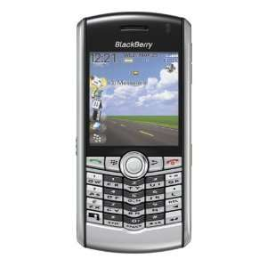 Blackberry Pearl 8100 Unlocked Phone with Camera, MicroSD