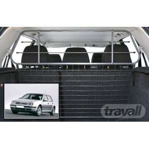 DOG GUARD / PET BARRIER for VW GOLF IV HATCH 3 / 5 DOOR (1998 2004